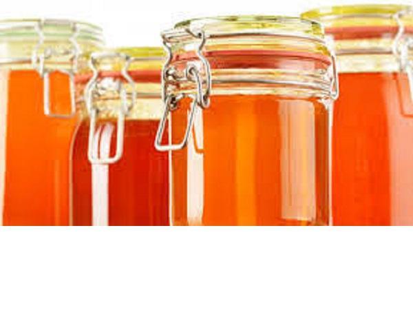 خرید شیشه ی عسل با قیمتی ارزان
