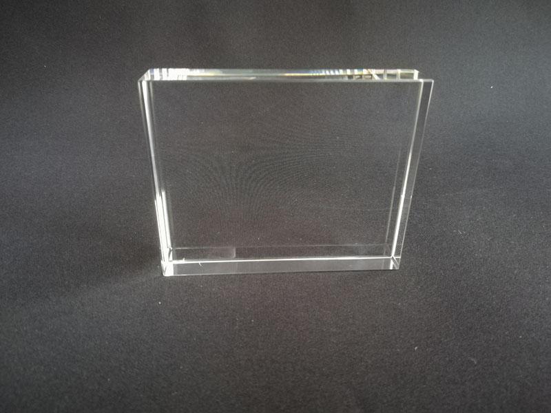 انواع شیشه کریستال