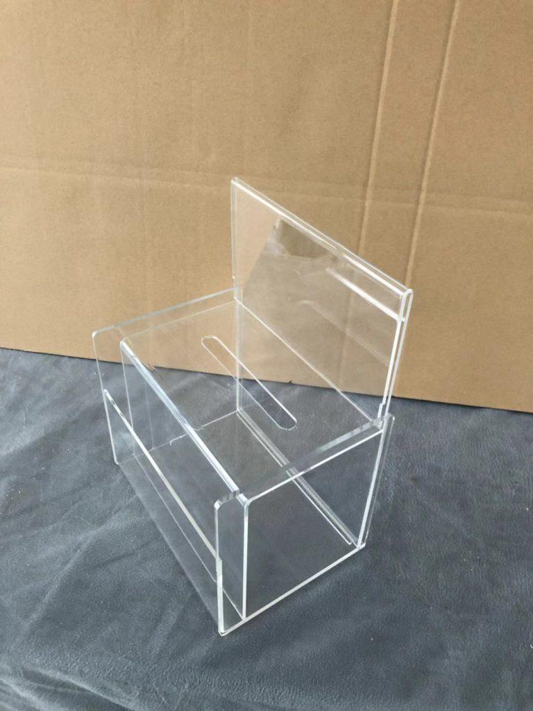 کاربرد صندوق های شیشه ای