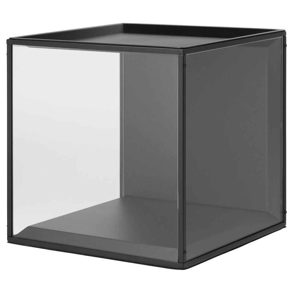 عرضه مستقیم صندوق شیشه ای