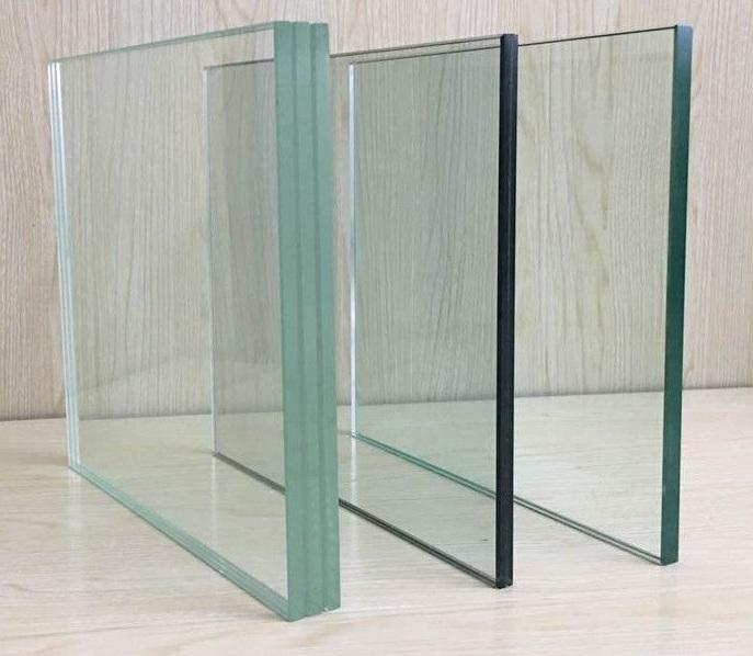 مقایسه شیشه لمینت و شیشه سکوریت