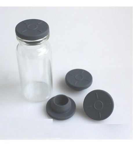 انواع شیشه دارو در حجم های متنوع