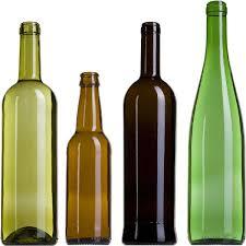 انواع شیشه مواد غذایی در اندازه های مختلف
