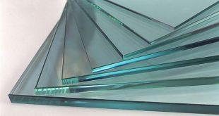 انواع شیشه ساختمانی