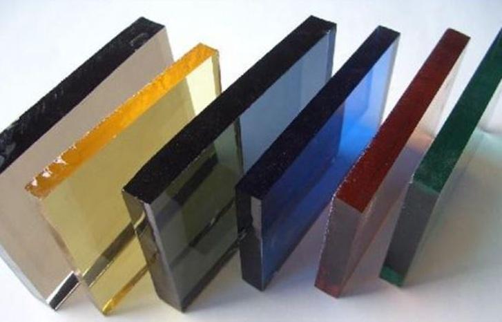 سفارش عمده شیشه رفلکس از کارخانه