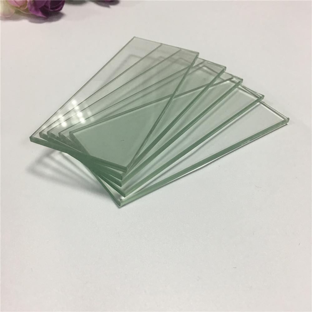 قیمت بروز شیشه در ضخامت های مختلف