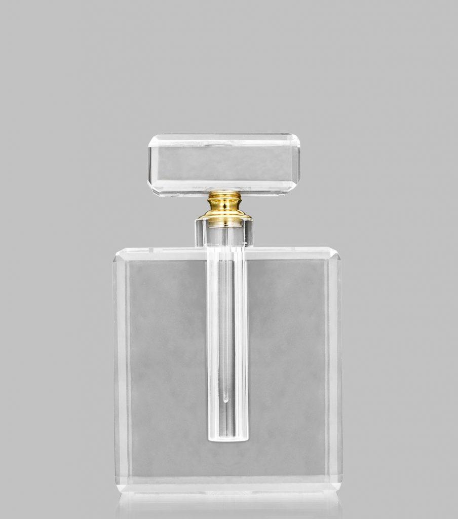 نکات مهم در انتخاب شیشه کریستال عطر
