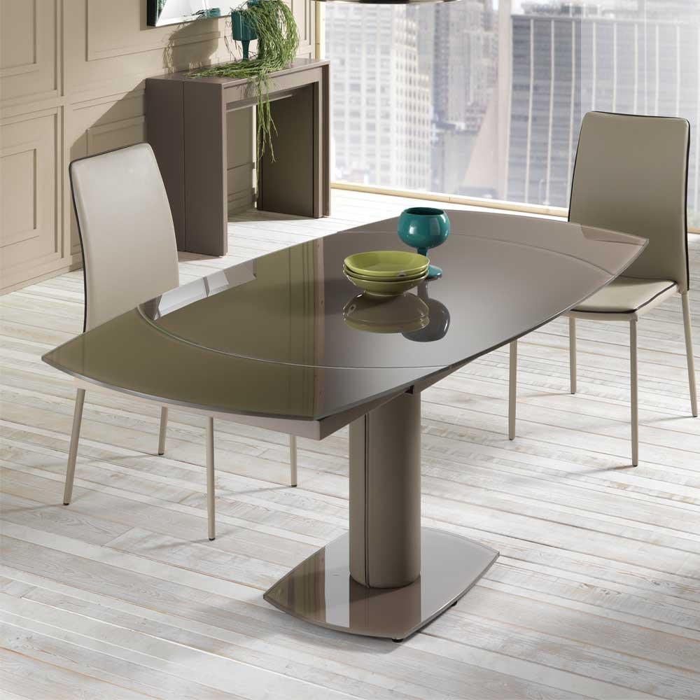 خرید شیشه میز
