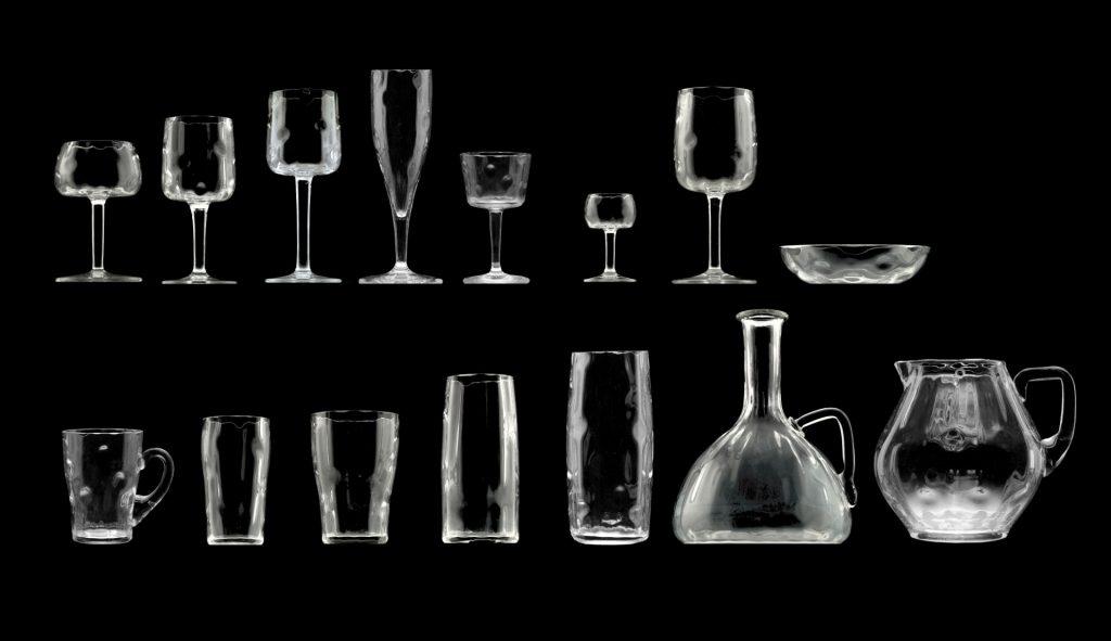 شیشه و بلور اصفهان