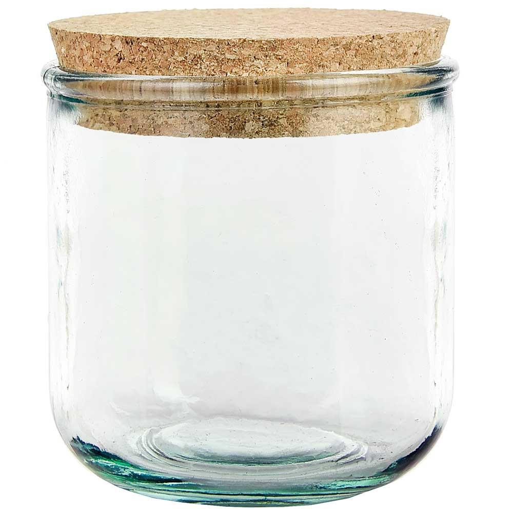 انواع ظروف غذای شیشه ای