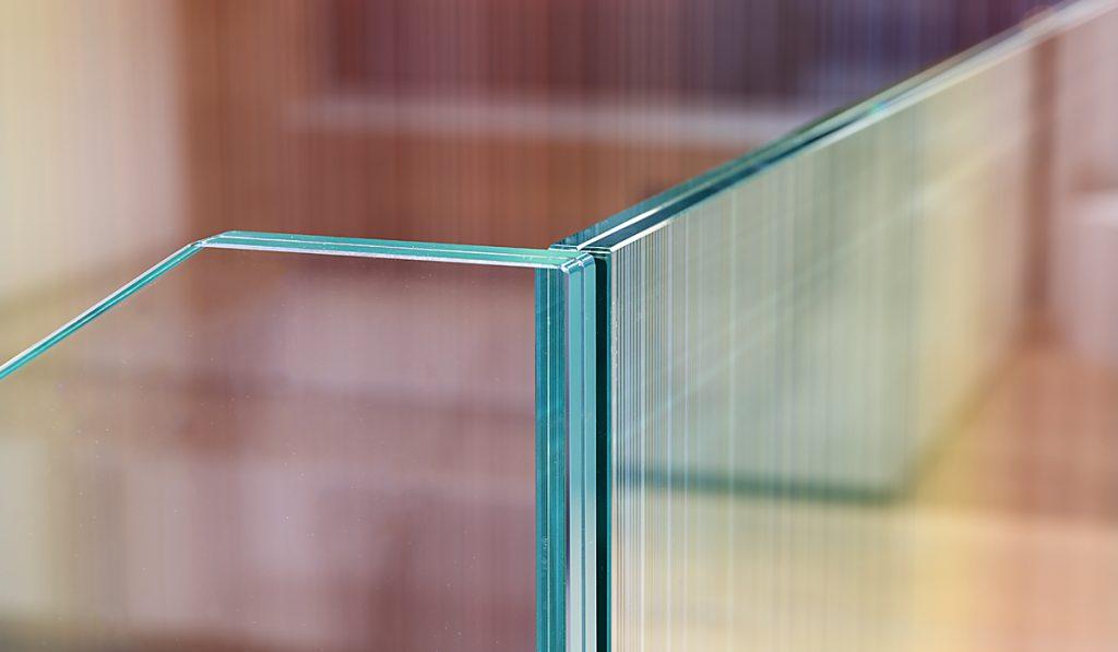 کاربرد های شیشه قزوین