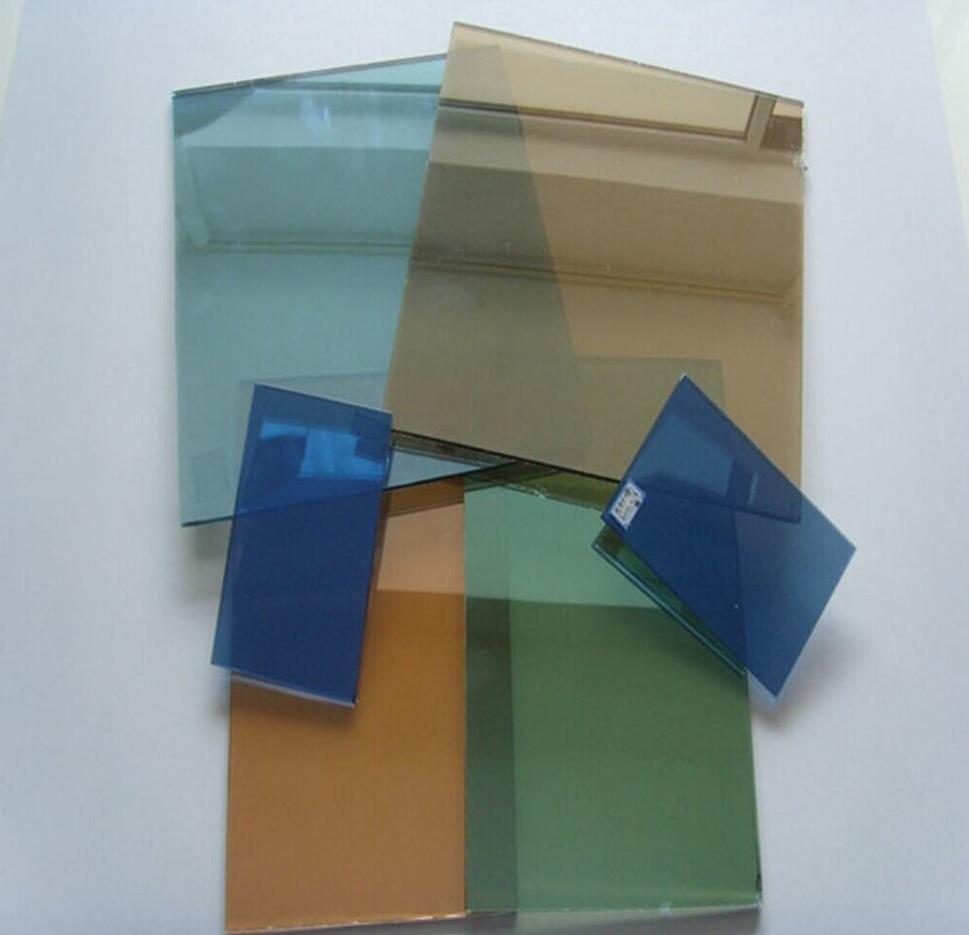 خرید شیشه ساختمانی برای صادرات