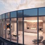 خرید شیشه ساختمانی