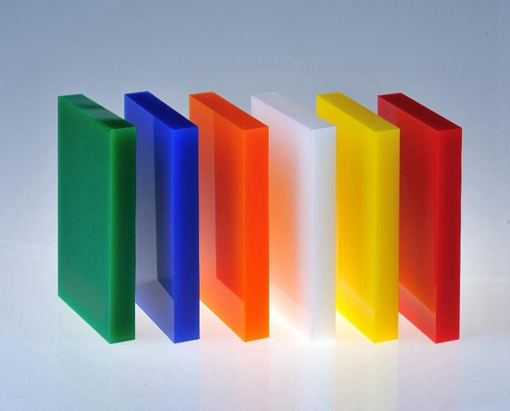 خرید طلق شیشه ای در انواع مختلف