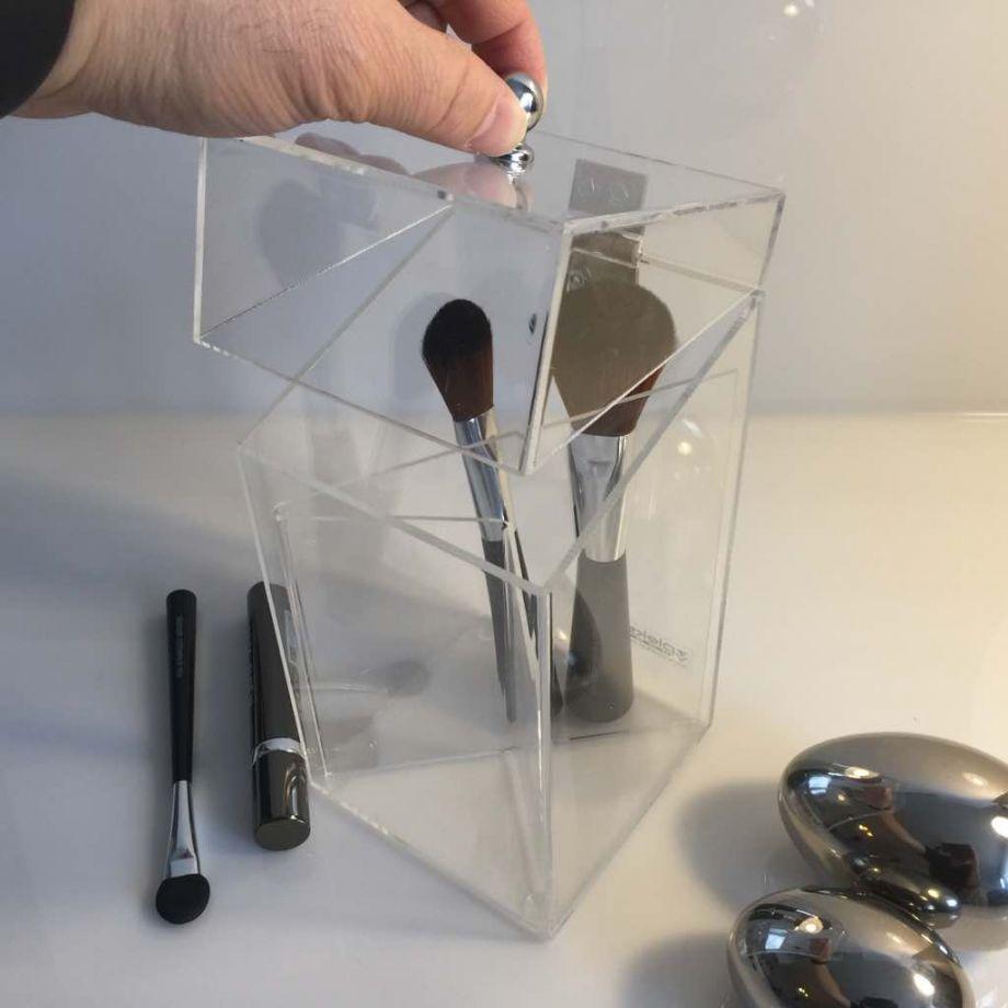 کاربرد طلق شیشه ای