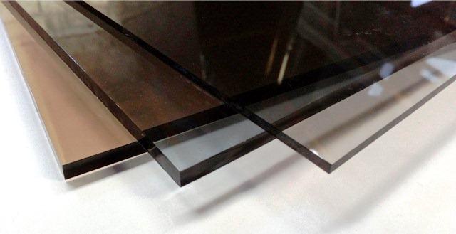 کاربرد های شیشه رفلکس