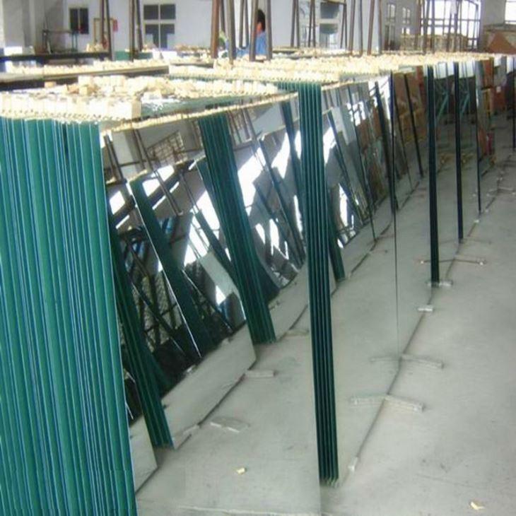 انواع شیشه 5 میل