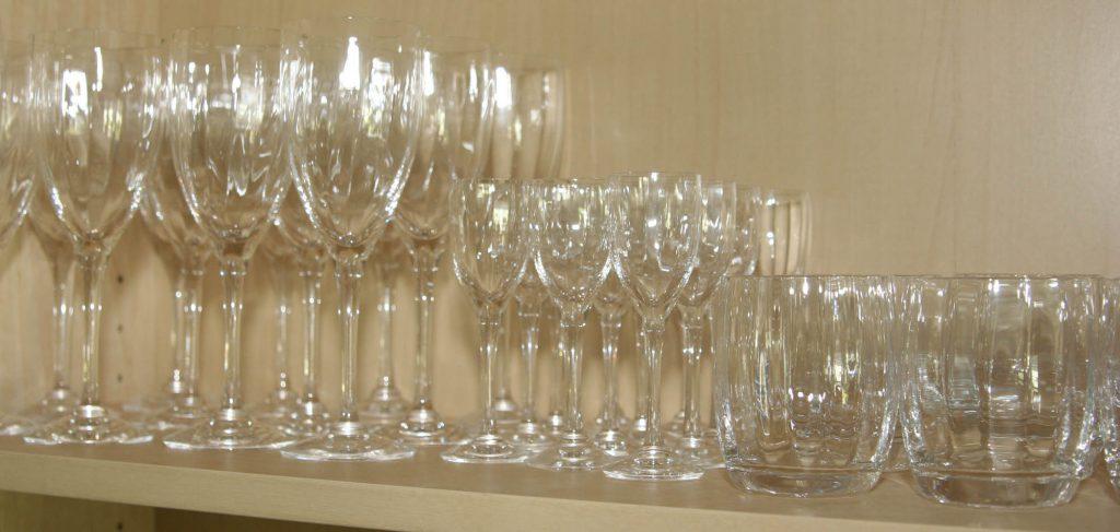 محصولات گروه صنعتی شیشه کاوه