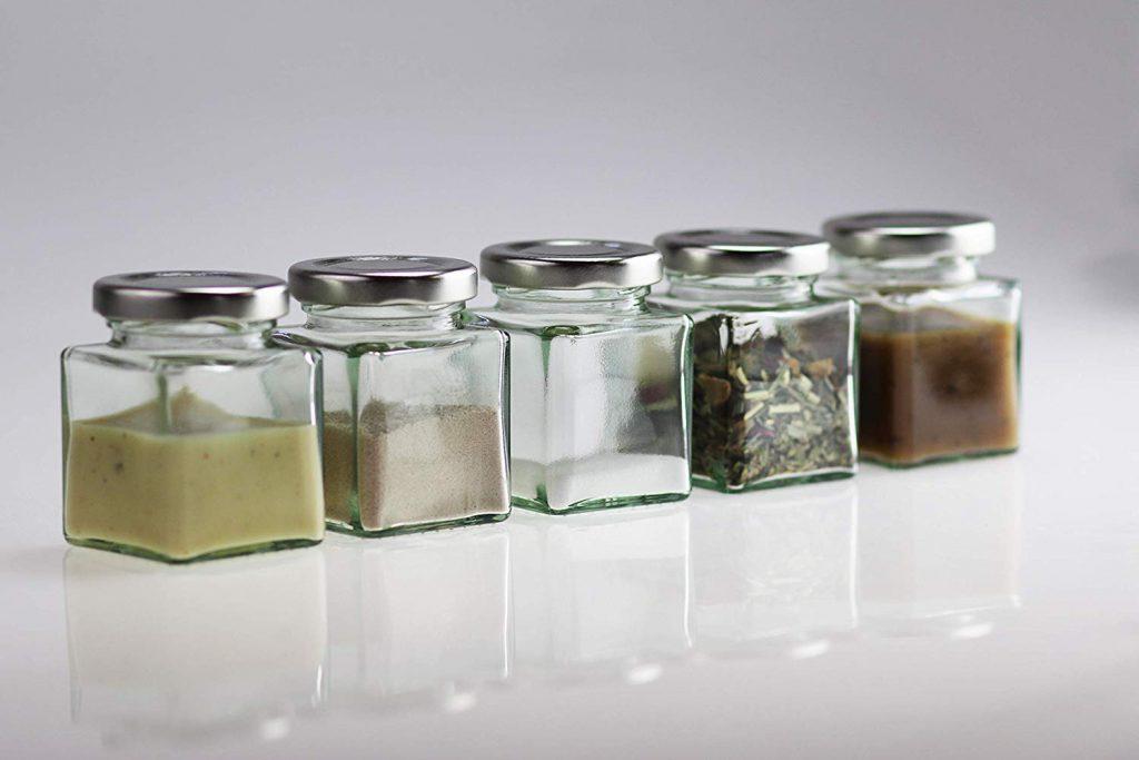 شیشه مربا   خرید شیشه مربا زیبا و ارزان قیمت