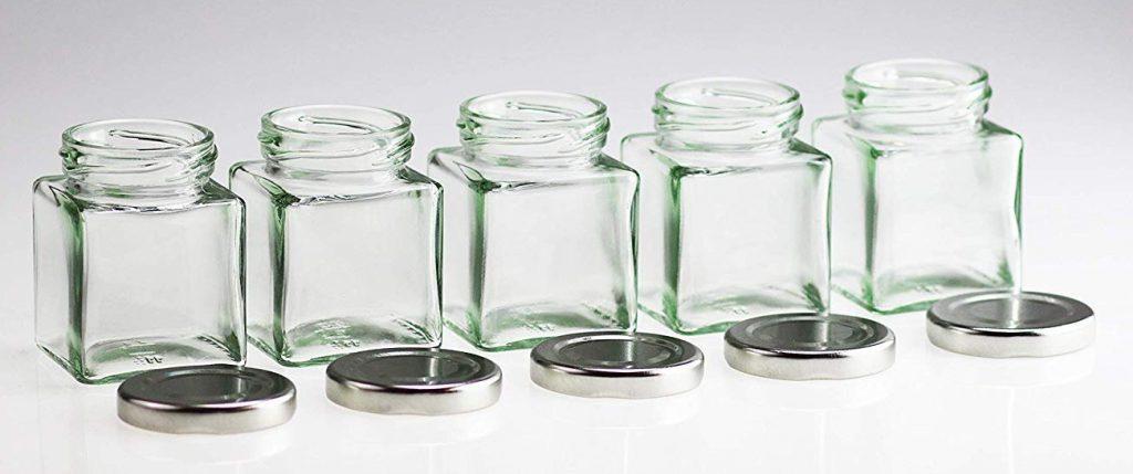 شیشه در صنعت