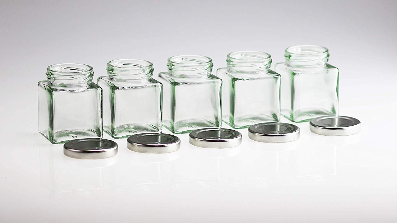 خرید شیشه های مربا