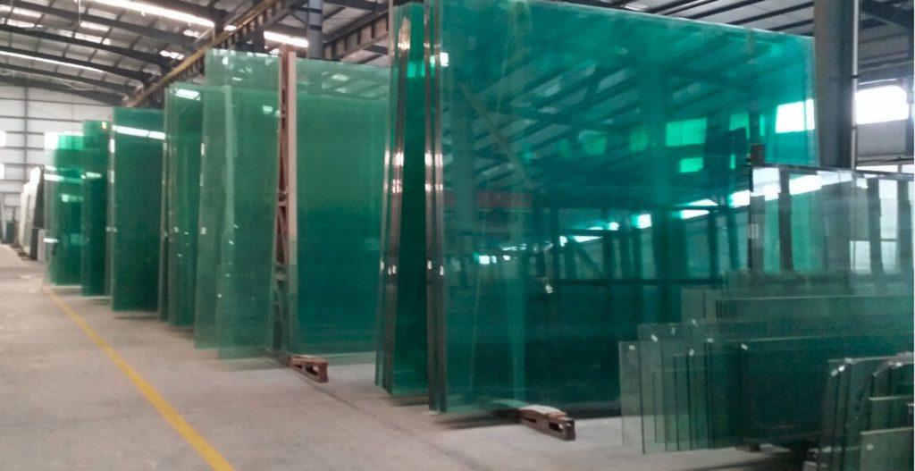 مزایای شیشه سکوریت