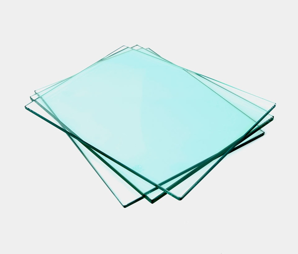 قیمت شیشه های ضخیم