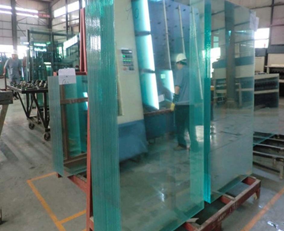 صادرات شیشه ضخیم