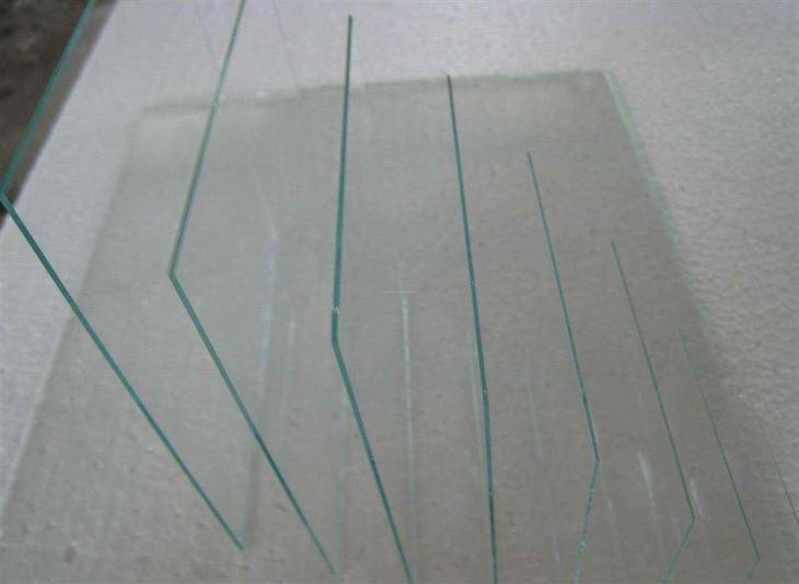 خرید شیشه نازک