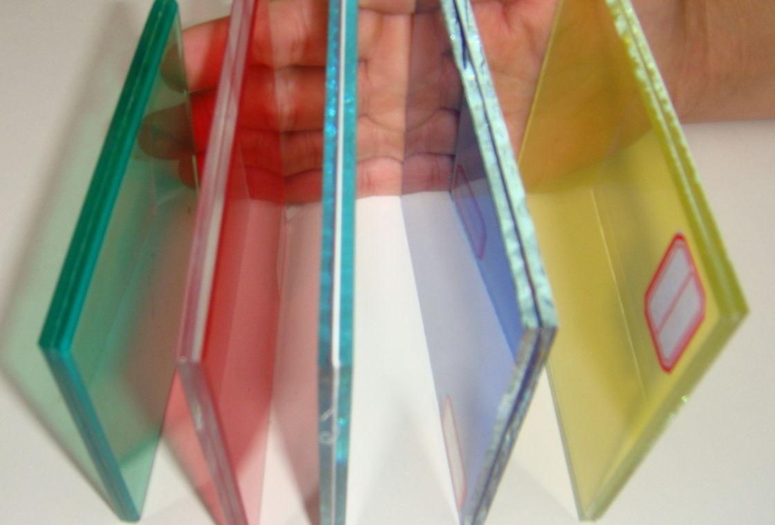 خرید شیشه های رنگی