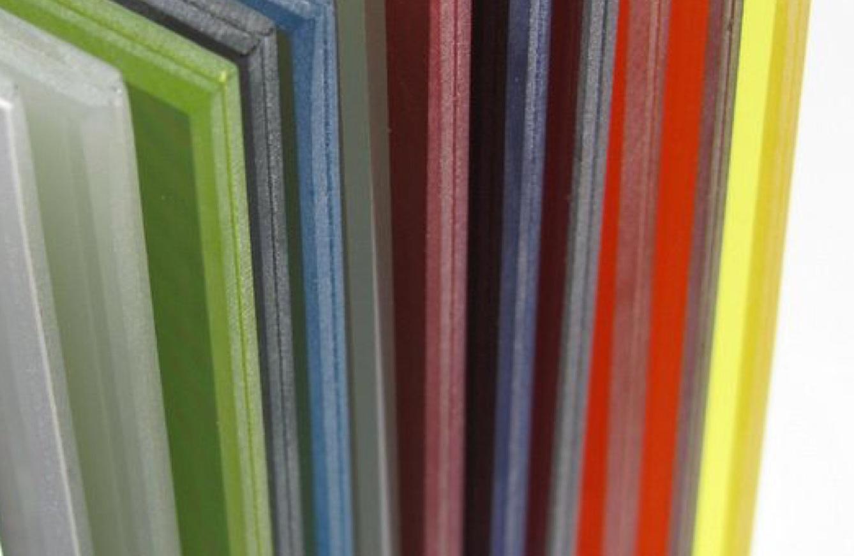 خرید شیشه رنگی پنجره
