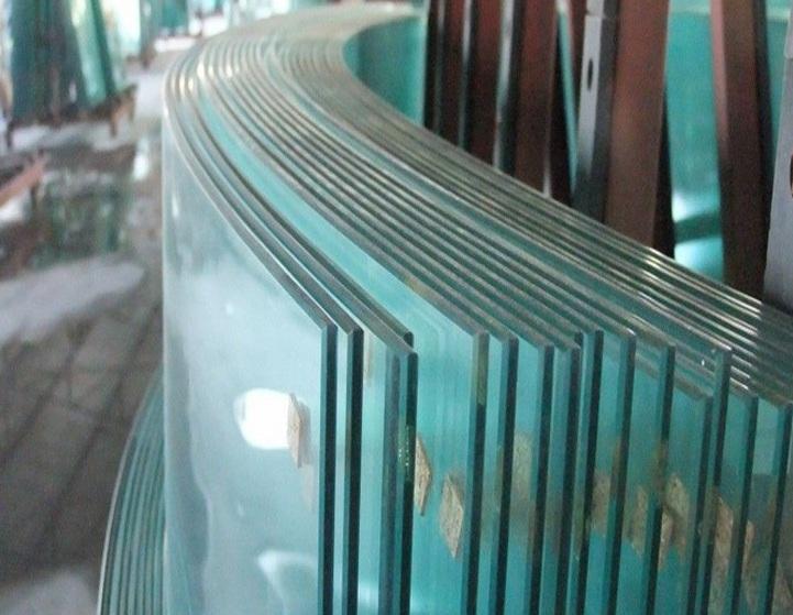 مراحل تولید شیشه