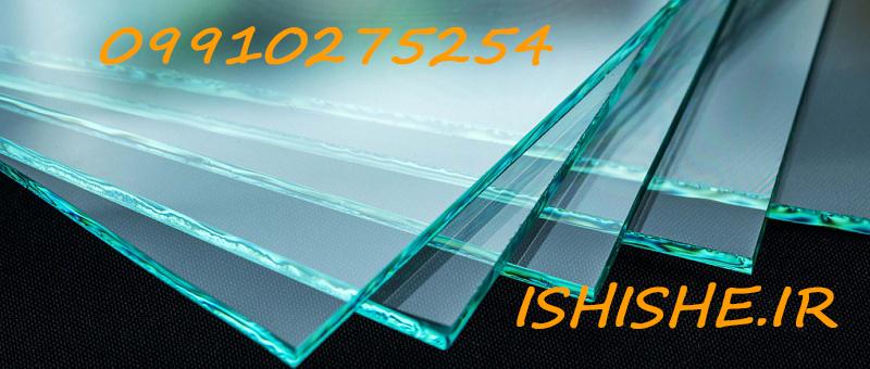 سفارش شیشه فلوت در ضخامت های مختلف به صورت عمده