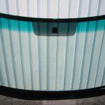 شیشه ماشین کلاسیک