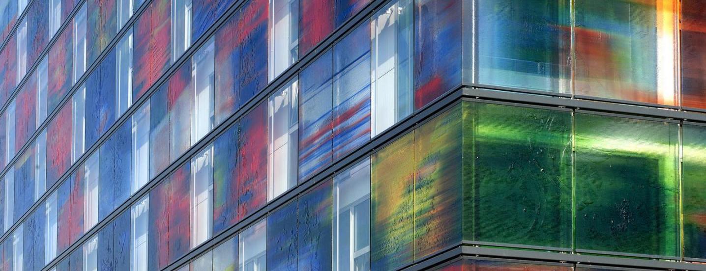 تولید شیشه رفلکس
