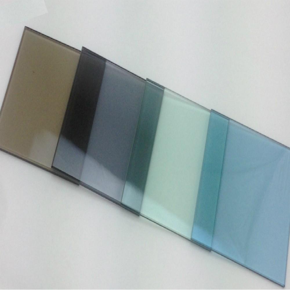 انواع شیشه رفلکس
