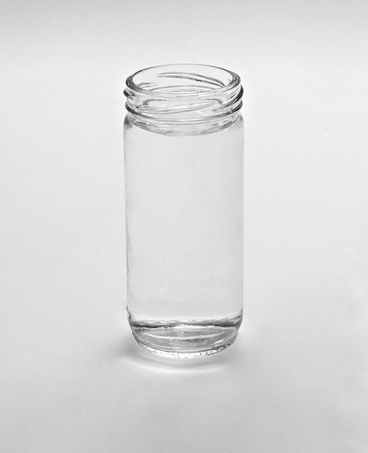 انواع شیشه جار